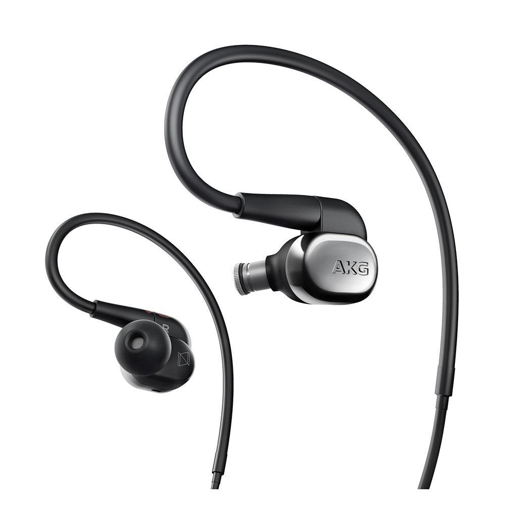 Akg N40 High Resolution In Ear Headphones With Customizable Sound Fs Razer Kraken Pro V2 Black Silver Ordinateurs Canada