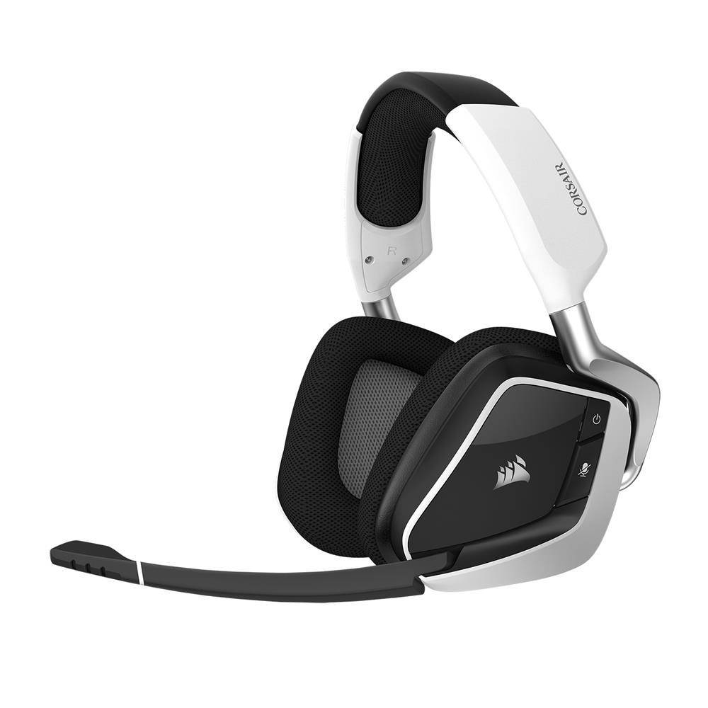 Corsair Gaming Void Pro Rgb Casque Dcoute De Jeu Sans Fil Haut Fs Razer Kraken V2 Black Gamme Avec Dolby 71 Blanc Ca 9011152 Na Ordinateurs Canada