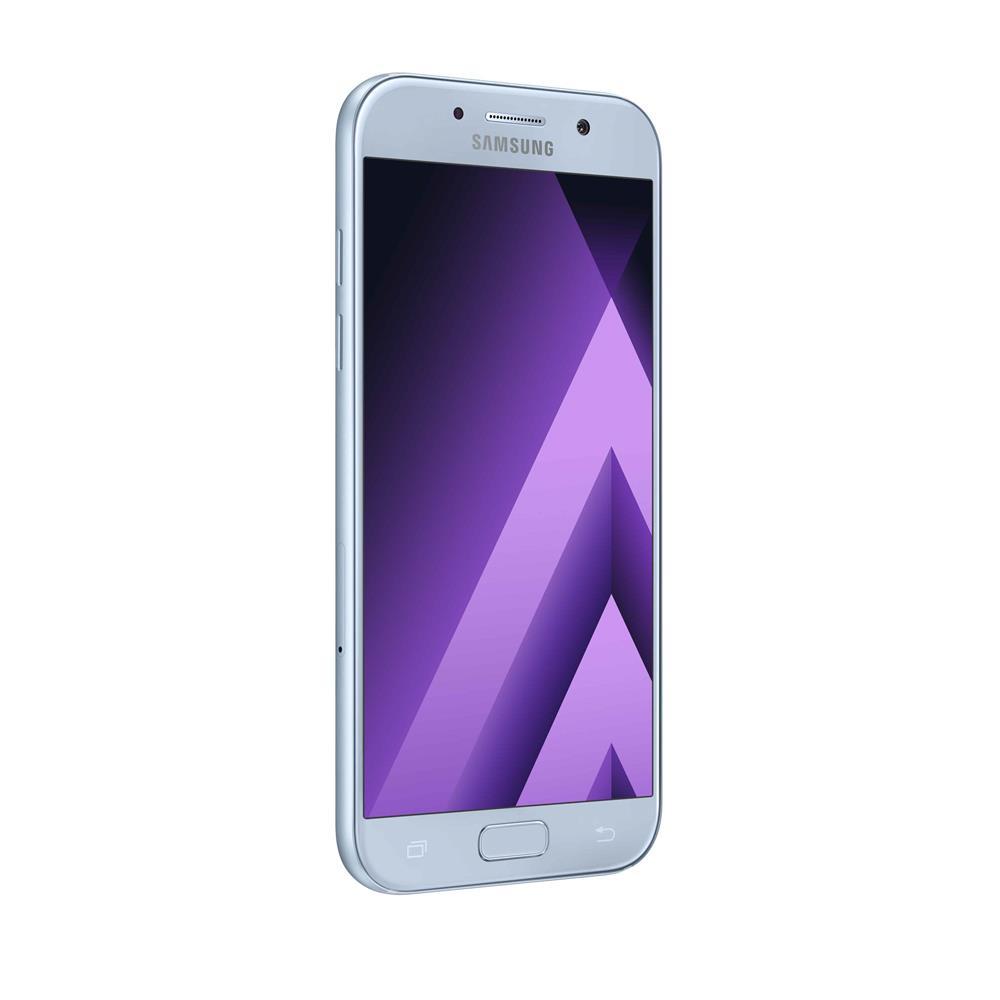 Samsung Galaxy A5 52 Single Sim Unlocked Smartphone Blue Android Lg L70 D325 Free Flip Windows Case Ordinateurs Canada